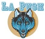 Twilight La Push Wolves