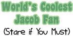 World's Coolest Jacob Fan