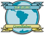 World Champion Grandfather