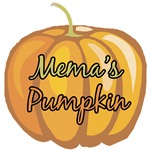 Mema's Pumpkin