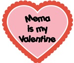 Mema is My Valentine