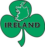 Ireland Shamrock