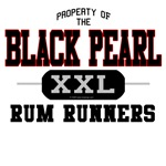 Black Pearl Rum Runners