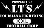 LT's Louisiana Lightning