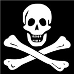 Edward England Jolly Roger