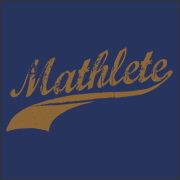 Mathlete - Chocolate