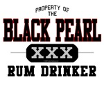 Black Pearl Rum Drinker