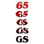 1965 Skylark GS