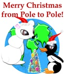 Pole to Pole Christmas Gifts!