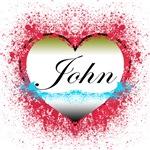 LOST John Locke T-Shirts & Gifts!