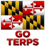 Go Terps!