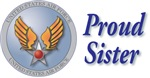 Army Air Corps Sister