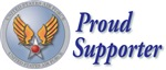 Army Air Corps Supporter