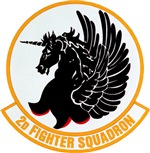 2d Fighter Squadron