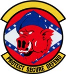 188th Security Police Squadron