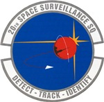 20th Space Surveillance Squadron