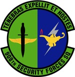 908th Security Forces Squadron