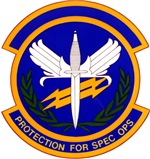 16th Security Forces Squadron