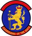 100th Security Police Squadron