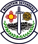 1608th Security Police Squadron