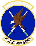 2849th Security Police Squadron