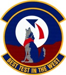 412th Test Squadron