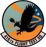 416th Flight Test Squadron