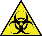 Biohazardous Infectious Material