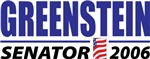 Mark Greenstein for Senator 2006