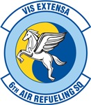 6th Air Refueling Squadron