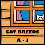 Cat Breeds A - J