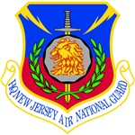 HQ New Jersey Air National Guard
