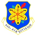 832nd Air Division