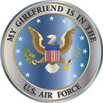 My Girlfriend is in the Air Force