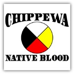Chippewa Native Blood