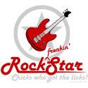 Rock Freakin' Star