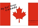 <b>Canadian Real Hero Gifts</b>