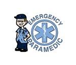 Joe Medic EMS Star