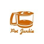Coffee Pot Junkie
