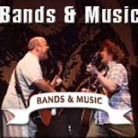BANDS & MUSIC