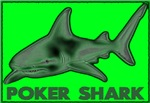 Poker Shark Shirts