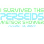 I Survived the Perseids Meteor Shower