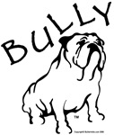 Bully Bulldog Black