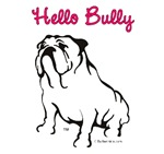 Hello Bully Logo