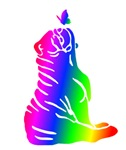 Rainbow Bulldog