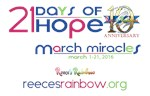21 Days of Hope