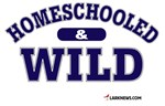 Homeschooled & Wild