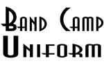 Funny Band Camp Uniform T-shirts & Gifts