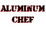 Aluminum Chef Iron Parody TV T-shirts & Gifts