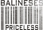 Balinese Cats Priceless T-shirts Gifts